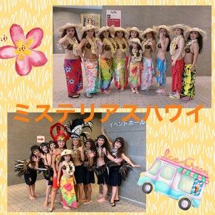 去年の思い出〜Manohiva Japan Gala〜の画像