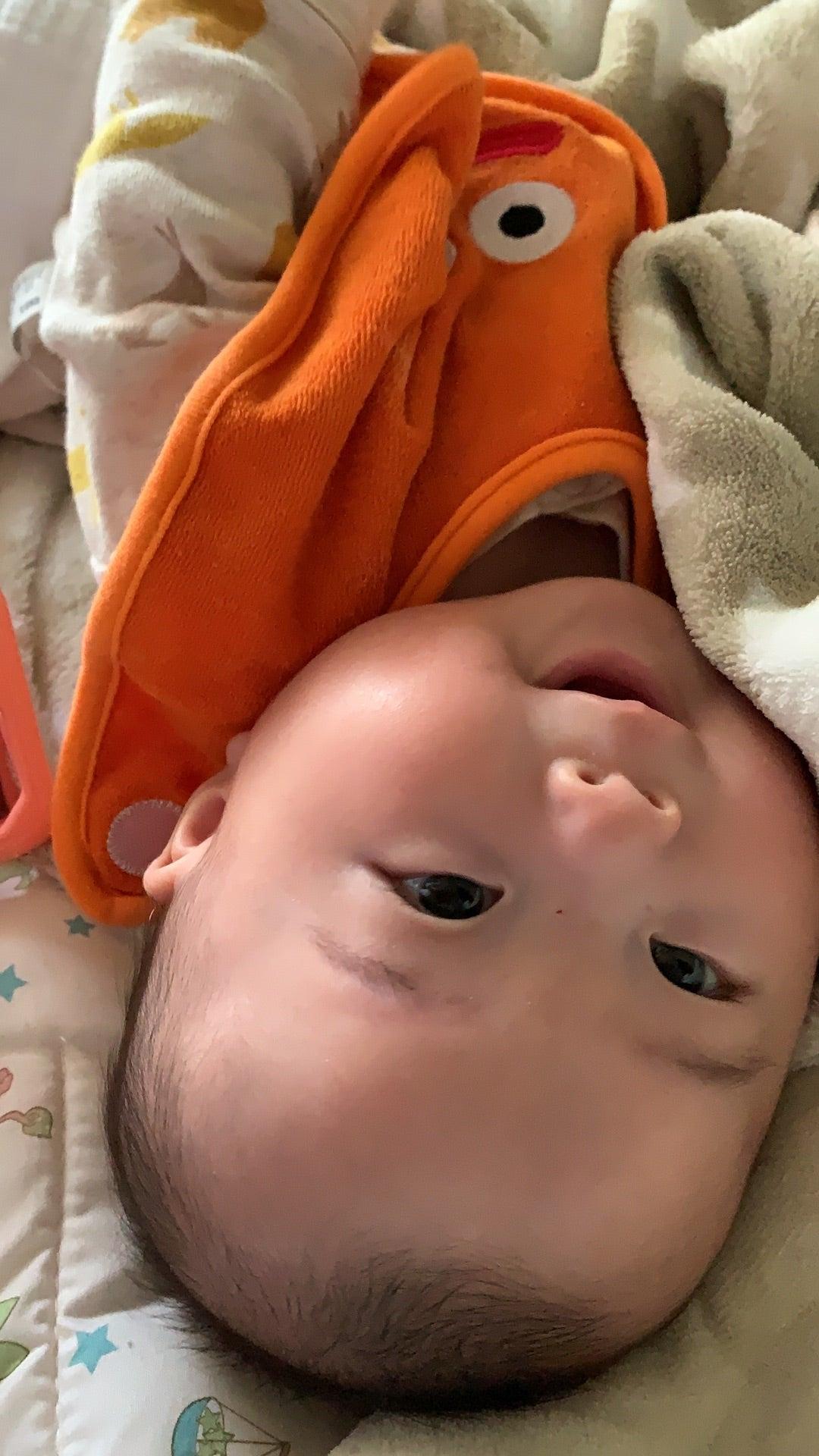 予防 後 ぐずる 接種 赤ちゃん