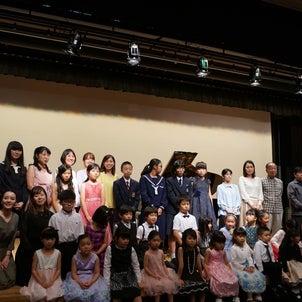 アクア音楽院第16回発表会の画像