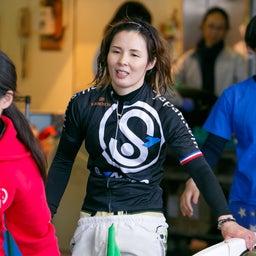 画像 江戸川オールレディース@cafe(4日目1/18)、西橋奈未選手が予選2位で初の準優1号艇に の記事より 15つ目