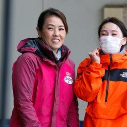 画像 江戸川オールレディース@cafe(4日目1/18)、西橋奈未選手が予選2位で初の準優1号艇に の記事より 20つ目