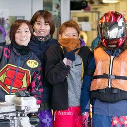 画像 江戸川オールレディース@cafe(4日目1/18)、西橋奈未選手が予選2位で初の準優1号艇に の記事より 1つ目