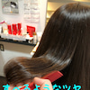 Flannel経堂で、繰り返すたびに、キレイ髪になる理由』の画像