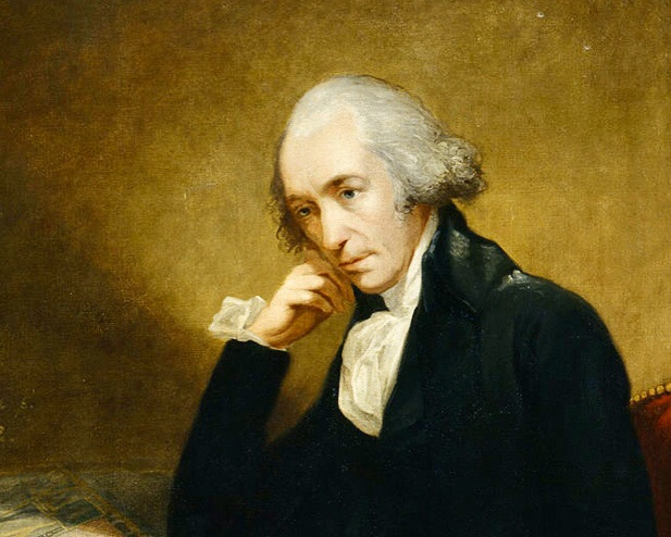 1月19日 は蒸気機関の発明者 ジェームズ・ワットの誕生日。 | 青木孝文 ...