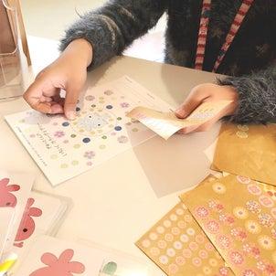 色相環や補色を理解できてる小学生にちょっと驚き&感心‼️の画像