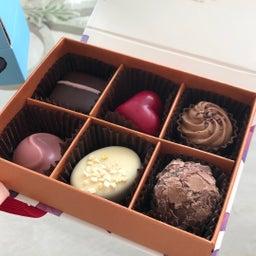 画像 チョコレート♡ の記事より 2つ目