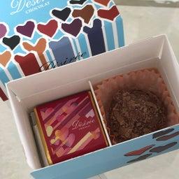 画像 チョコレート♡ の記事より 4つ目