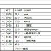 1/20(月) 渋谷aubeの画像