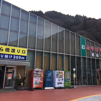 徳島旅行12〜祖谷渓かずら橋から徳島ラーメン 中華そば いのたにへ♪