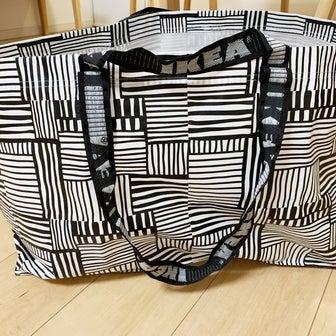 【ウェル活】IKEAの袋が神になる日と節約商品