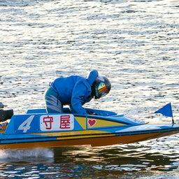 画像 江戸川オールレディース@cafe(最終日1/20)、守屋美穂選手が二段まくりでバースデイV の記事より 18つ目
