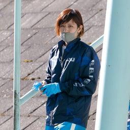 画像 江戸川オールレディース@cafe(最終日1/20)、守屋美穂選手が二段まくりでバースデイV の記事より 1つ目