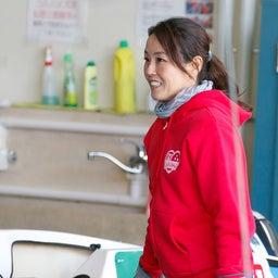 画像 江戸川オールレディース@cafe(最終日1/20)、守屋美穂選手が二段まくりでバースデイV の記事より 2つ目