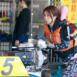 画像 江戸川オールレディース@cafe(最終日1/20)、守屋美穂選手が二段まくりでバースデイV の記事より 13つ目