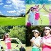 タイも日本も女性ゴルファーが増えているの画像