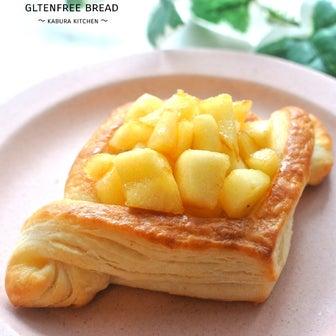 憧れのデニッシュパンだって作れるようになる♡
