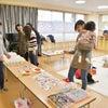 ベビーCLUBイベント「布絵本作り」の画像