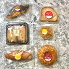★よしみほの糖質オフワンポイントメモ★〜フスボンパンの食レポ②!チョコ→ジャム→メロンパン〜の記事より