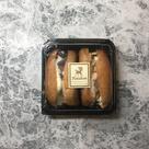 ★よしみほの糖質オフワンポイントメモ★〜フスボンパンの食レポ①!スペシャル→塩→チョコ〜の記事より