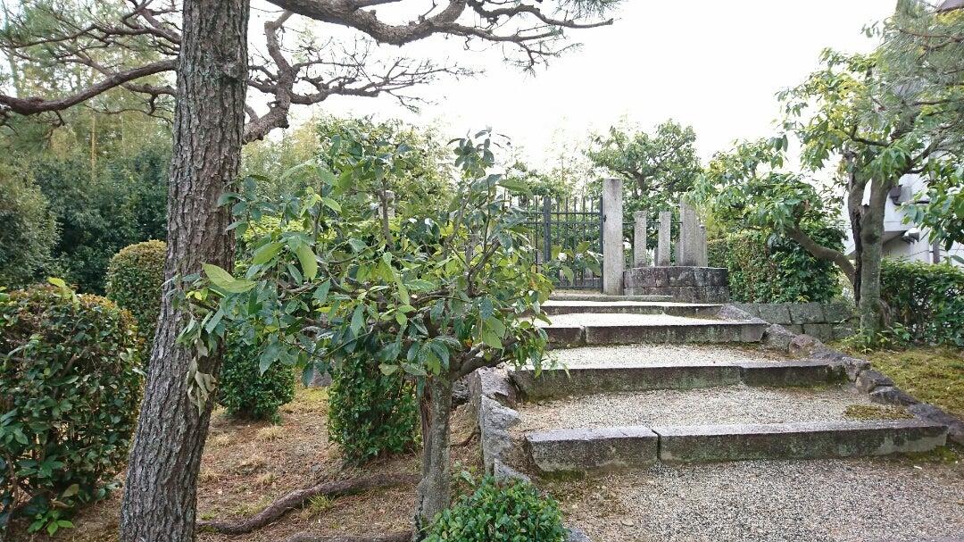 天皇陵(クラシックおじさんレポートのブログ)伊予親王 墓