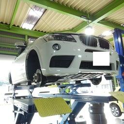 画像 BMW / 12ヶ月点検 の記事より 2つ目