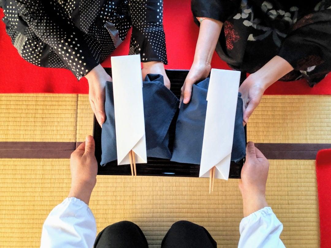 懐石秘密箱〜蕎麦懐石〜の記事より