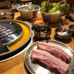 画像 韓国焼肉がお得に食べられる!! の記事より 3つ目