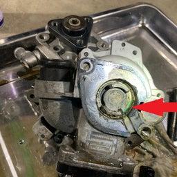 画像 BMW エンジンチェック点灯 の記事より 10つ目