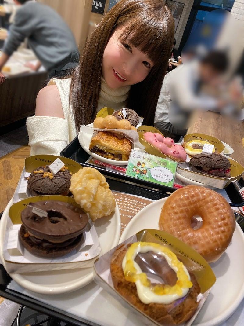 放題 ミスド 食べ ミスド、食べ放題がコスパ悪すぎ…10個食べてやっとペイ、胃がグロッキーな事態に