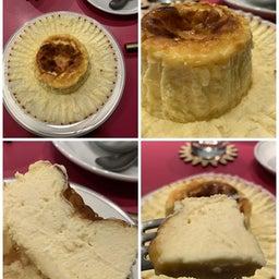 画像 あの人気のバスクチーズケーキをeat inする裏技♡ の記事より 8つ目