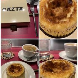 画像 あの人気のバスクチーズケーキをeat inする裏技♡ の記事より 7つ目