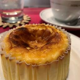 画像 あの人気のバスクチーズケーキをeat inする裏技♡ の記事より 1つ目