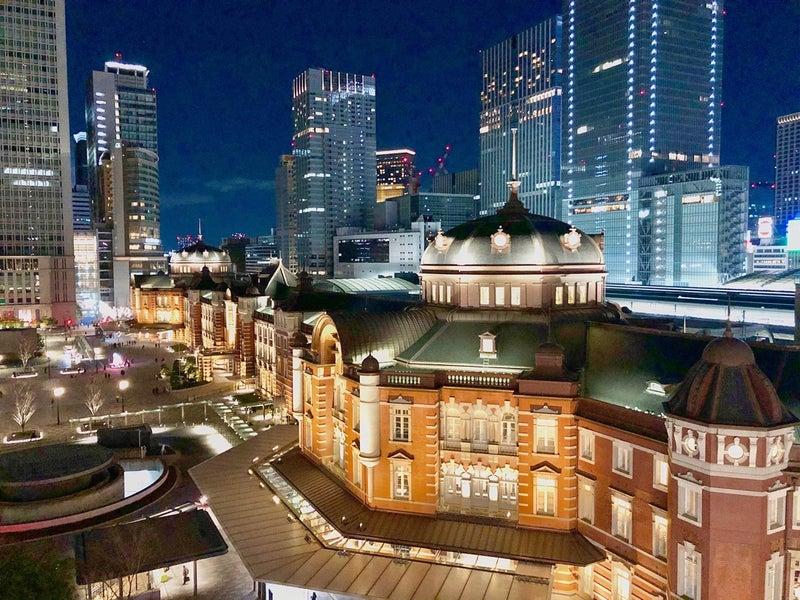 東京駅 周辺