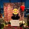 イチゴスイーツブッフェに行ってきました〜!の画像
