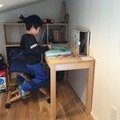 木の学習机フェア好評開催中!!の記事より