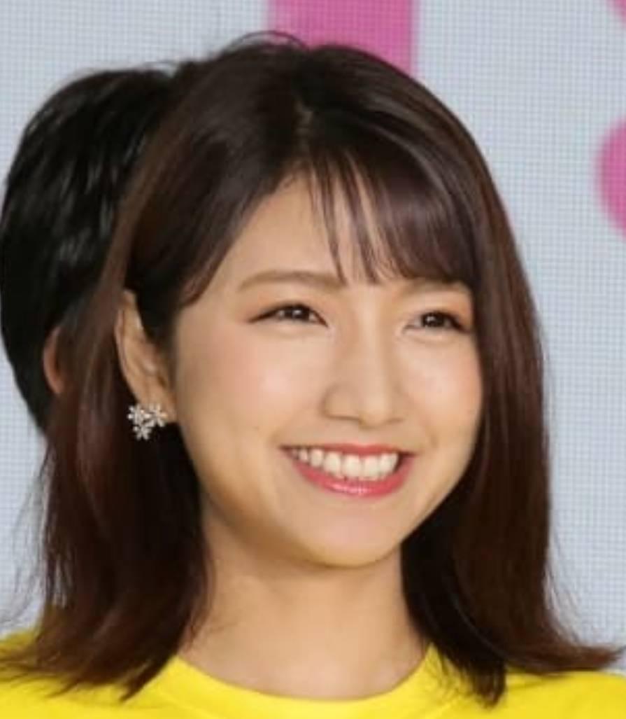 """結婚 ミタパン """"ミタパン""""三田友梨佳アナが結婚 お相手は…"""