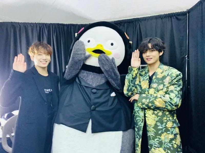 Bts ブログ mao #ボンボヤージュ 人気記事(一般)|アメーバブログ(アメブロ)
