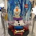『アナと雪の女王2』のレゴ