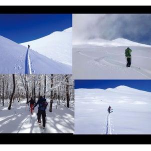 富士山で神粉プレモルの画像
