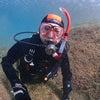 冬のキレイな海でダイビングスキルを磨こう!の画像