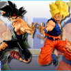 其之八百三十二 Rising Fighters with DRAGONBALL LEGENDS