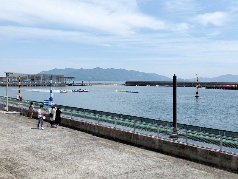 徳山競艇場 特徴