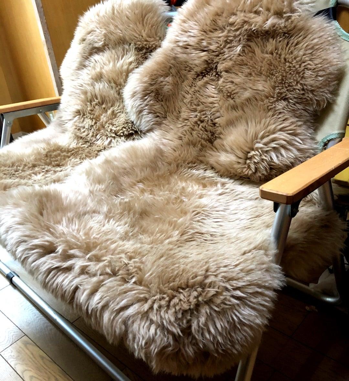 ムートン ラグ コストコ ムートンラグのおすすめ10選 ソファに合う本物のムートンラグや手入れ方法も紹介