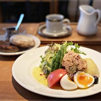 ランチ◆Cafe de Lento@横浜