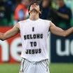 サッカーと宗教