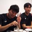 サガン鳥栖2020読谷村キャンプ8日目~選手・スタッフ食事会~