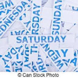 画像 週末の土曜日も 盛り上がろう の記事より