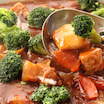 2月〜 トロ旨お肉と野菜のポークシチュー