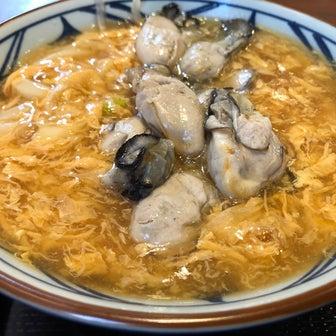 丸亀製麺@大阪・豊中