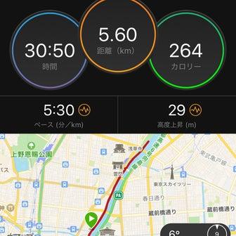明日は第39回大阪国際女子マラソン